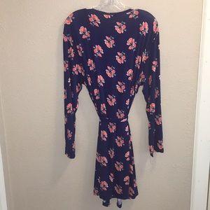Lamaze Intimates & Sleepwear - NWT Lamaze Maternity 2pc Robe & Chemise Set  Sz L